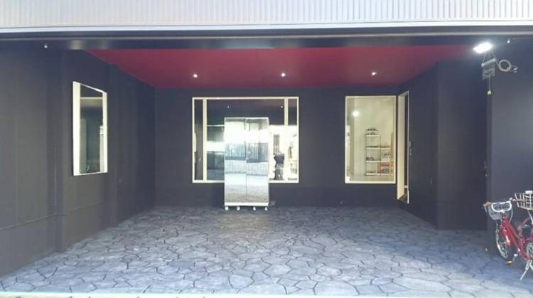 ローラーストーン認定施工店 施工事例写真(大):0001349