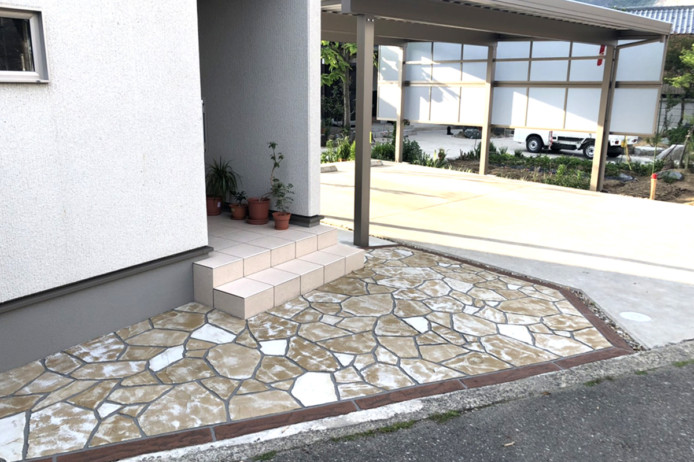 お客様の声 福井県認定施工店/スリービー工業 株式会社