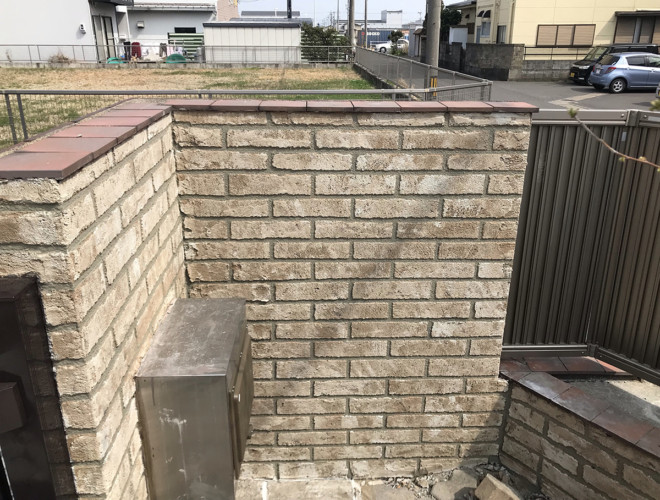 ローラーストーン認定施工店 施工事例写真(大):0001501