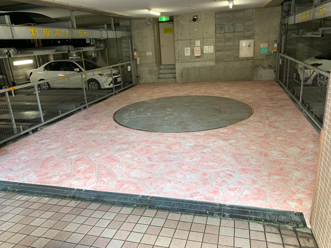 ローラーストーン認定施工店 施工事例写真(大):0001706