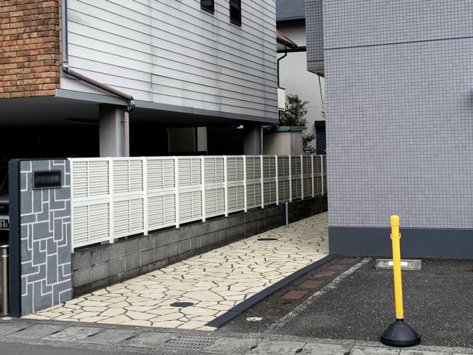 ローラーストーン認定施工店 施工事例写真(大):0001885