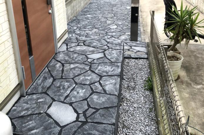 お客様の声 神奈川県認定施工店/99STONE