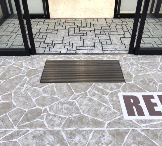 ローラーストーン認定施工店 施工事例写真(大):0002355