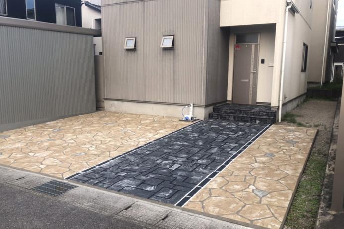 お客様の声 富山県認定施工店/株式会社ONJK