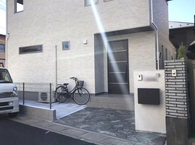 ローラーストーン認定施工店 施工事例写真(大):0003313