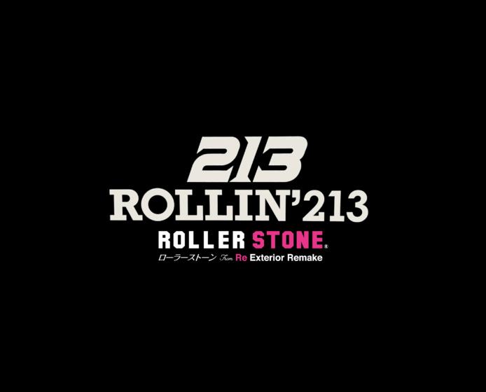 ROLLIN'213 イメージ
