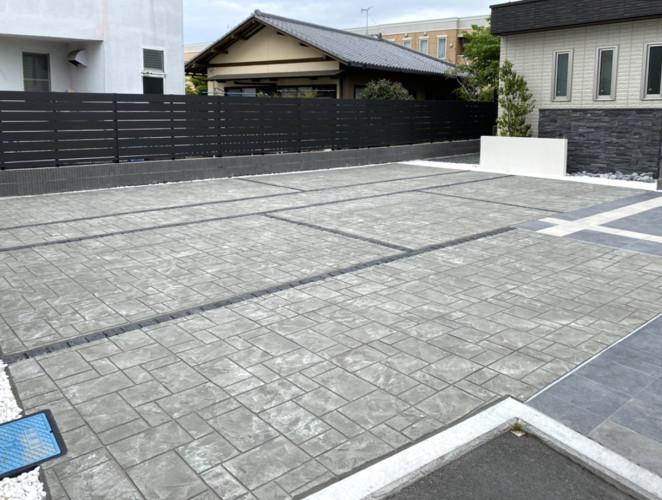ローラーストーン認定施工店 施工事例写真(大):0003513