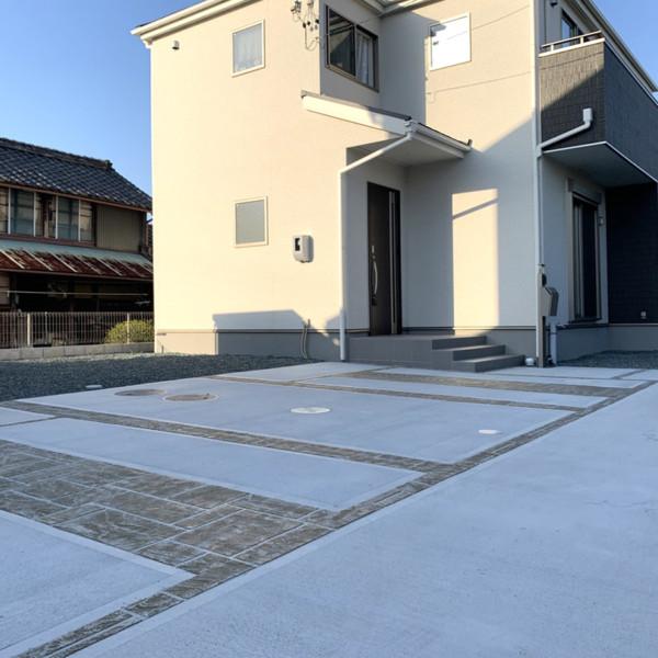 ローラーストーン認定施工店 施工事例写真:0003543
