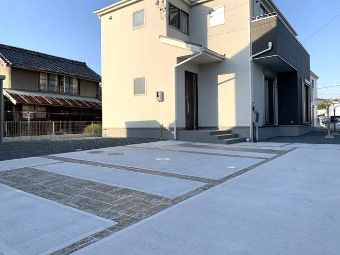 ローラーストーン認定施工店 施工事例写真(大):0003543