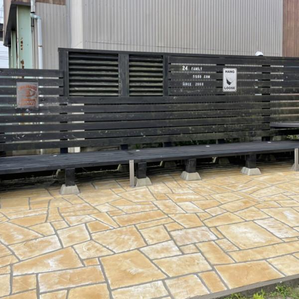 ローラーストーン認定施工店 施工事例写真:0003820