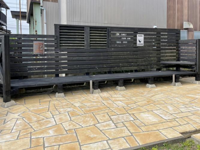 ローラーストーン認定施工店 施工事例写真(大):0003820
