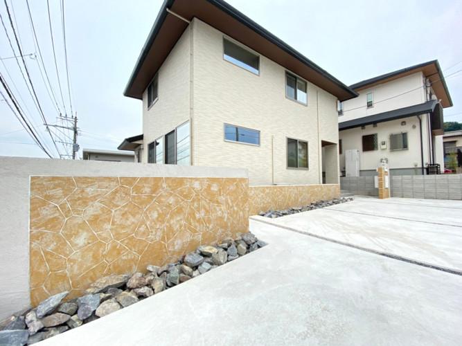 ローラーストーン認定施工店 施工事例写真(大):0003826