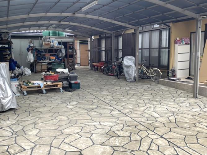 ローラーストーン認定施工店 施工事例写真(大):0004215